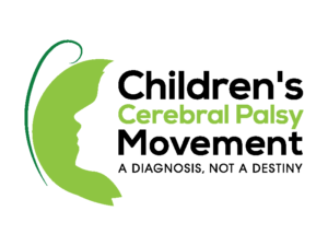 Children's Cerebral Palsy Movement - Logo