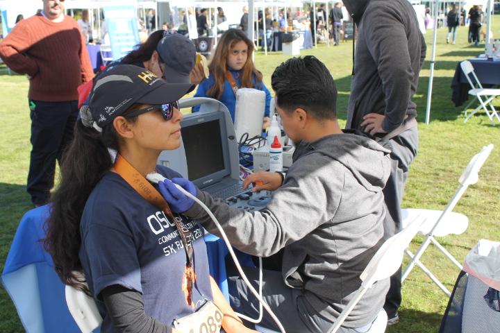 Oso Fit 5k & Community Health Fair